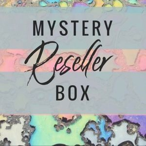 Women's Clothing Mystery Reseller box!